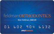 feldman orthodontics patient rewards