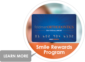 feldman orthodontics smile rewards program