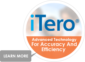 itero technology for orthodontics