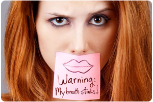 dating site for bad breath