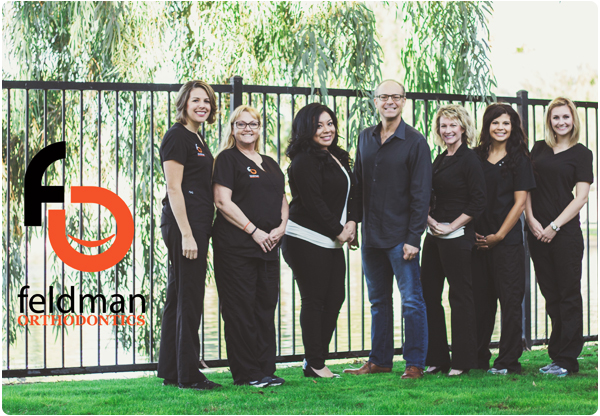 feldman orthodontics team of scottsdale and surprise az
