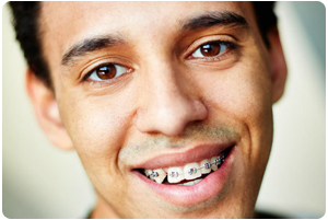 flossing with braces scottsdale az
