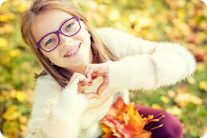 peoria az orthodontist make braces fun for kids