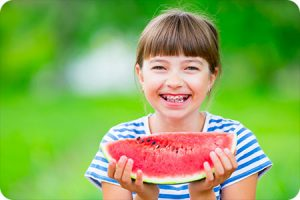 phoenix az orthodontist braces friendly foods