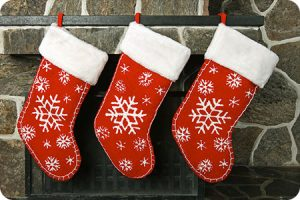 peoria az orthodontist stocking stuffers