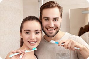 surprise az orthodontist toothbrush advice